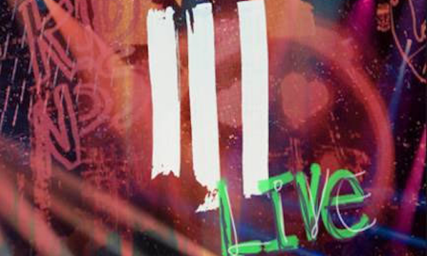 HILLSONG YOUNG & FREE RELEASES FIRST-EVER LIVE ARENA RECORDING
