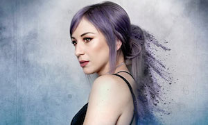 Skillet's Jen Ledger Announces Solo Endeavor