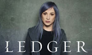 LEDGER Makes Highest Debut on Billboard's Top Christian Albums Chart