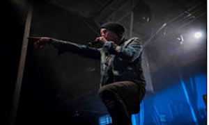MANAFEST RELOADS WITH A REMIX RECORD ON PLEDGE MUSIC