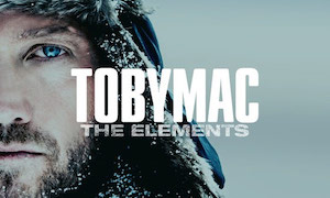 TobyMac To Release The Elements Oct. 12