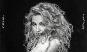 TORI KELLY'S NEW PROJECT, HIDING PLACE